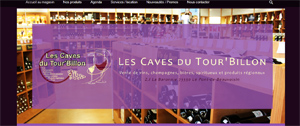 Les Caves du Tour'Billon