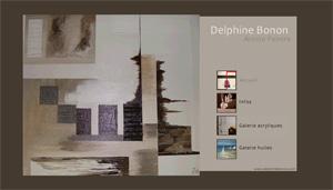 Delphine Bonon