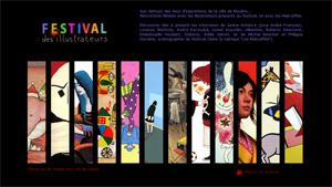 Festival des Illustrateurs