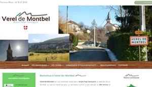 Verel-de-Montbel