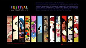 Festival des Illustrateurs