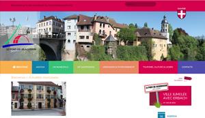 Le Pont-de-Beauvoisin (73)